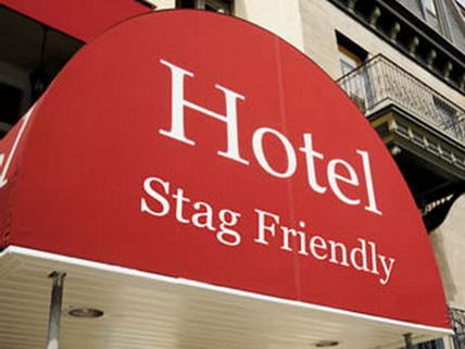 Brno Stag Friendly hotel