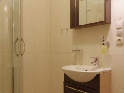 Hotel Pension Brno Bathroom resize