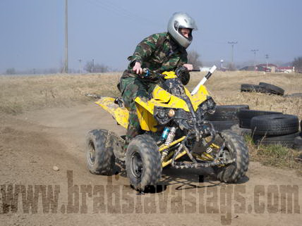 Brno Quad Bike Racing1